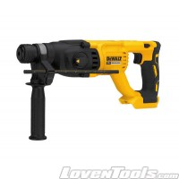 "DeWALT DCH133B Cordless 20V Brushless 1"" D-Handle Rotary Hammer Drill DCH133B"
