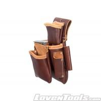 3 Pouch Pro Fastener™ Bag 5060