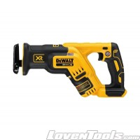 DeWALT DCS367B 20V MAX XR BRUSHLESS COMPACT RECIPROCATING SAW DCS367B