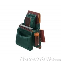 OxyLights™ 3 Pouch Fastener Bag 8060