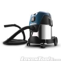 Makita Corded 1100W 20L Vacuum Cleaner VC2010L/VC2012L