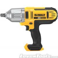 "DeWALT DCF889 Impact Wrench 1/2"" 20V Cordless DCF889"
