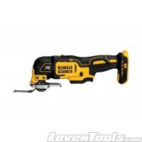 DeWALT Cordless 20V Brushless Multi-Tool Bare Tool DCS355B