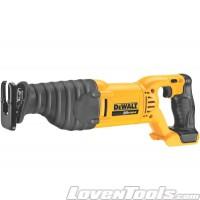 DeWALT Cordless 20V Reciprocating Saw DCS380