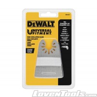 DeWALT Oscillating Rigid Scraper Blade DWA4217
