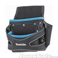 Makita 2 Pocket Fixings Pouch P-71750