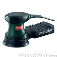 Metabo Corded 240W Disc Sander FSX200 Intec