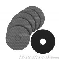 Porter Cable Hook & Loop Drywall Sander Pad & Discs