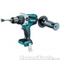 Makita XPH07Z/DHP481Z Cordless 18V Brushless Hammer Drill XPH07/DHP481Z