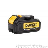 DeWALT DCB200 Battery 18V / 20V 3.0Ah Cordless DCB200
