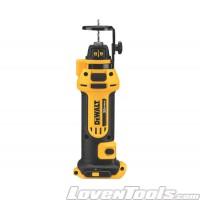 DeWALT Cordless 20V MAX Drywall Cut-Out Tool DCS551B