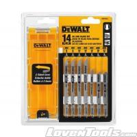 DeWALT 14 PC T-Shank Jig Saw Blade Set DW3742C