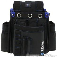 SK11 Waist Bag two layer  Side Pocket DVC-KZ14 DVC-KZ14