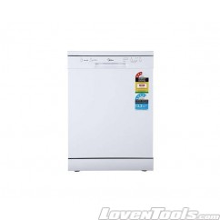 Midea JHDW143WH 14 Place settings dishwasher S/S JHDW143WH
