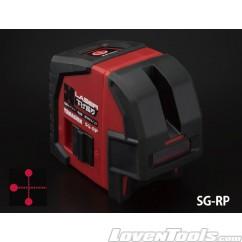 Yamashin 3 Dots Laser Red SG-RP